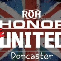 ROH - Honor Re-United - Doncaster - August 18th, 2018