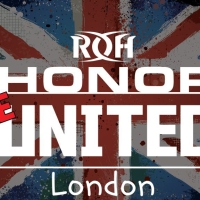 ROH - Honor Re-United - London - August 19th, 2018