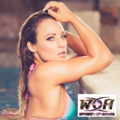 Tenille Dashwood reveals why she isn't on the Honor Re-United tour