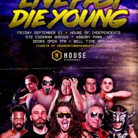 Game Changer Wrestling - Live Fast Die Young on Fite TV