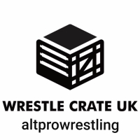 Wrestle Crate UK - February 2019