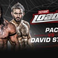 Watch: Defiant LOADED - PAC vs David Starr Episode 6