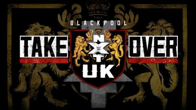 NXT UK Takeover – Results