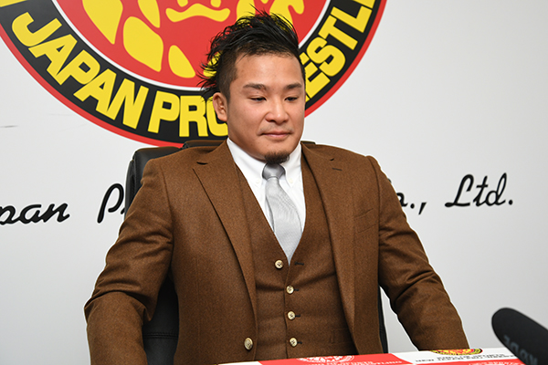 kushida emotional