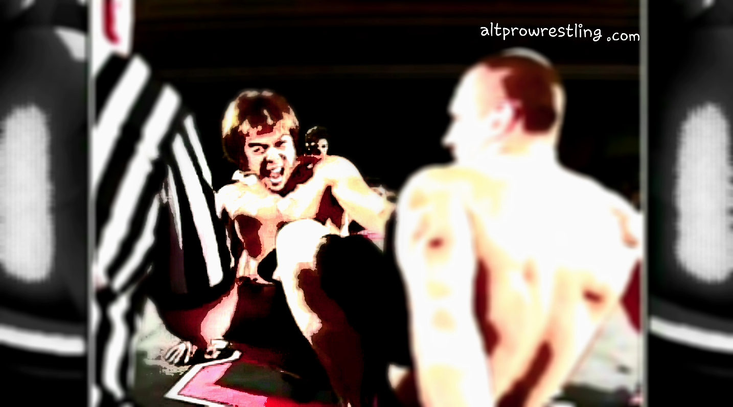 WATCH: Throwback Thurday – Bryan Danielson vs KENTA – ROH – September 6th, 2006