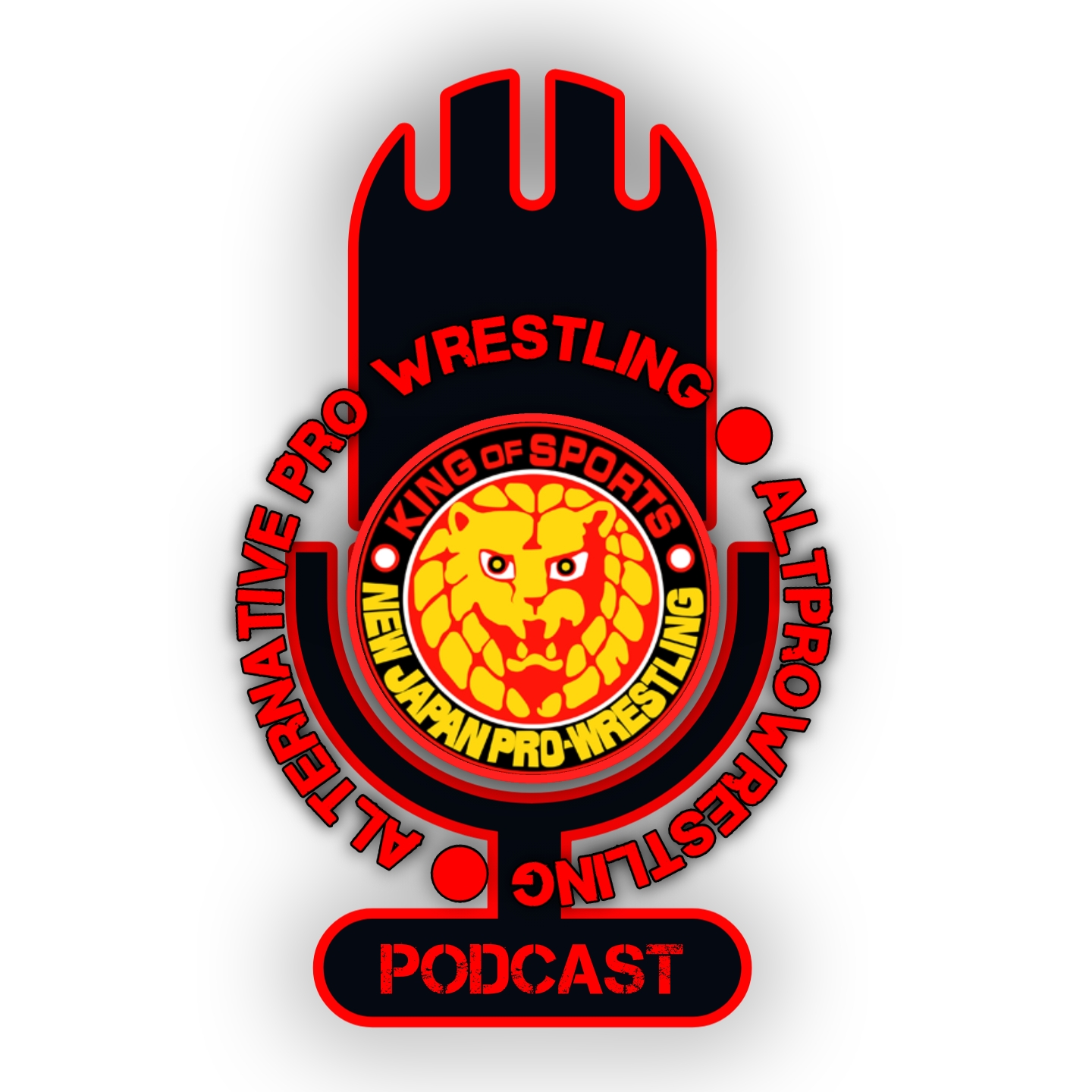 altprowrestling njpw update June13, 2019