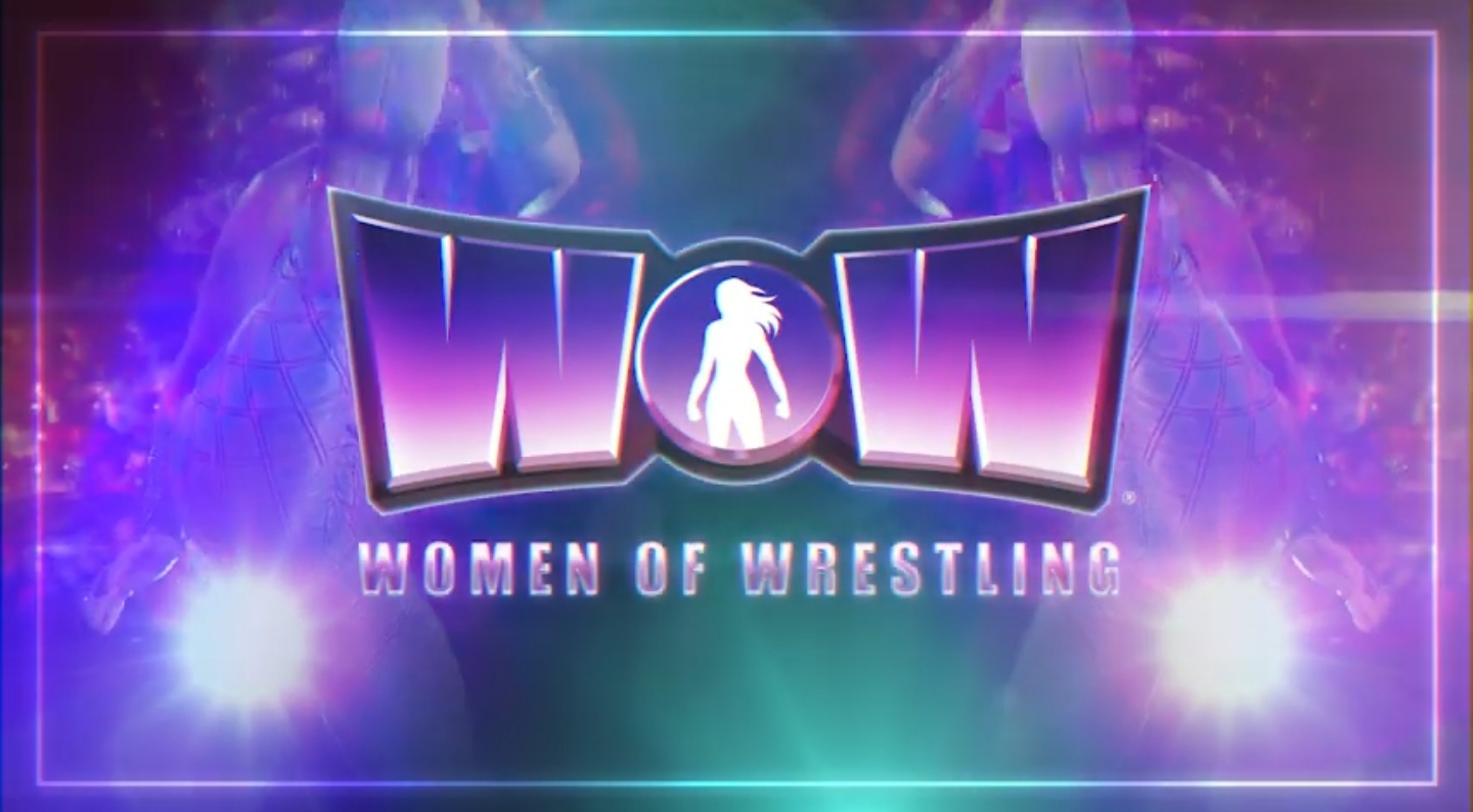 WATCH: First Look at WOW Superheroes on AXS TV this Friday