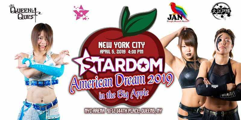 Stardom NYC – American Dream In The Big Apple – Results