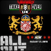NJPW, NXT UK & AEW on the same day