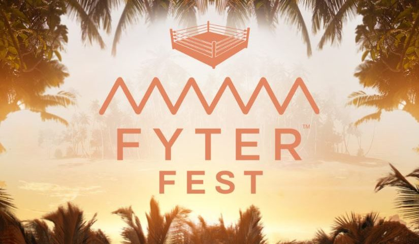 AEW – Fyter Fest – Details & Preview