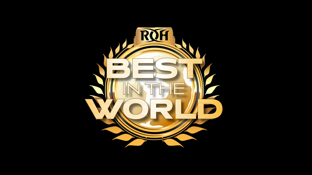 Ring of Honor – Best in the World – Lineup and Preview