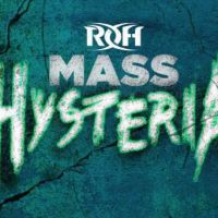 Ring of Honor - Mass Hysteria July 21, 2019 - Results and Review