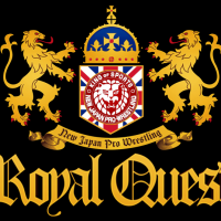NJPW - Royal Quest, London - Lineup
