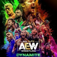 AEW Announces 'AEW DYNAMITE' - No News on Canada, Australia or The UK TV - Other AEW Bits