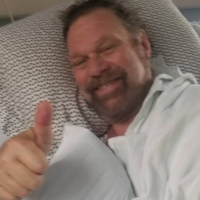 """Hacksaw"" Jim Duggan Medical Update"