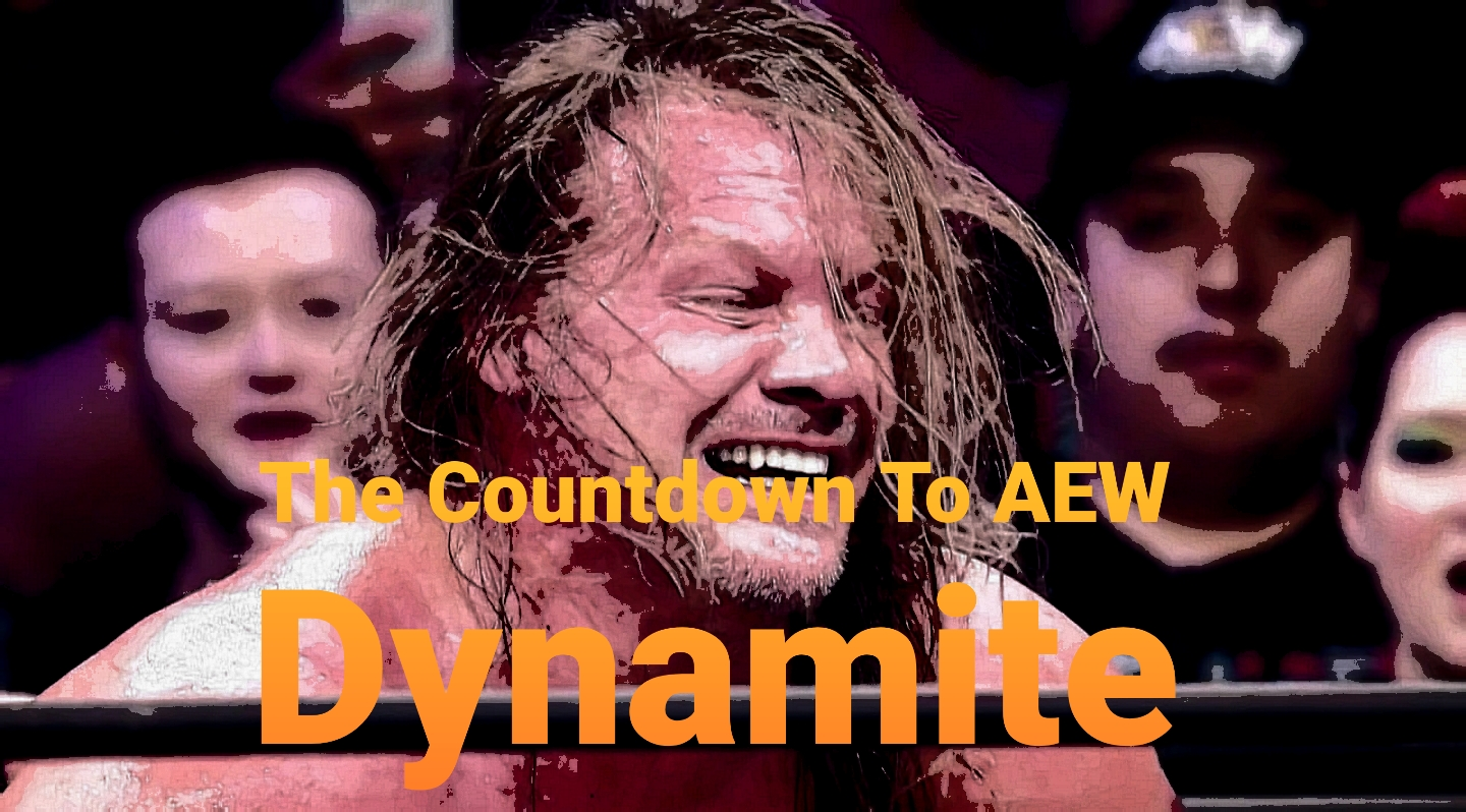 WATCH: The Coundown to AEW: Dynamite debut Wed, Oct 2 8/7c on TNT – Video