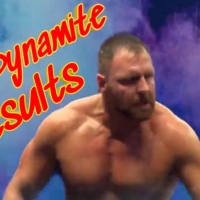 AEW: Dynamite - Episode 1 - Full Results and Review