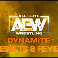 AEW Dynamite - Episode 12 - Full Results and Review