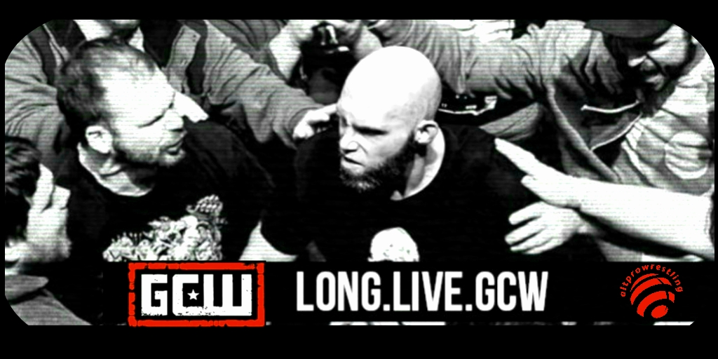 Game Changer Wrestling – Long. Live. GCW – Results and Review
