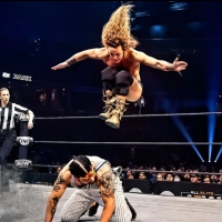AEW Dark episode 9 - Results and Review