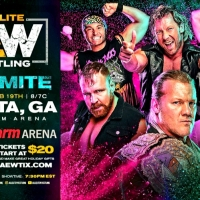 All Elite Wrestling - Dynamite February 19, 2020 - Preview