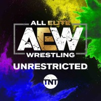 All Elite Wrestling announces official podcast: AEW Unrestricted