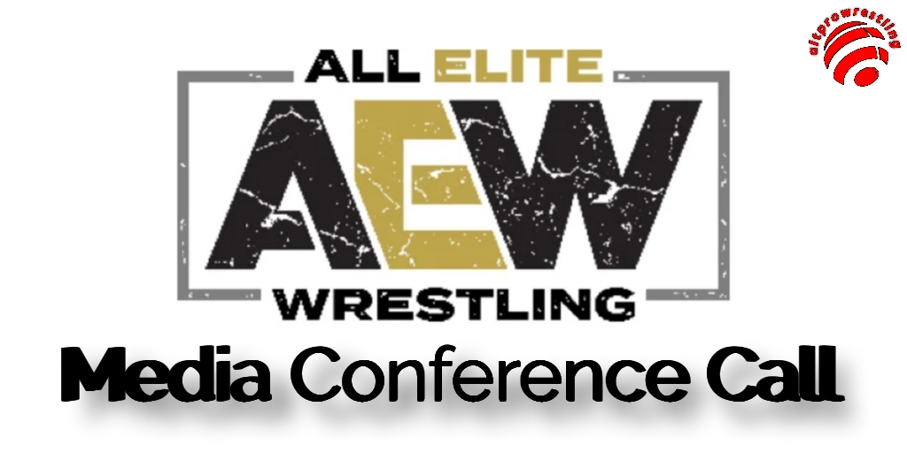 AEW Media Conference Call – Cody Rhodes – February 18, 2020