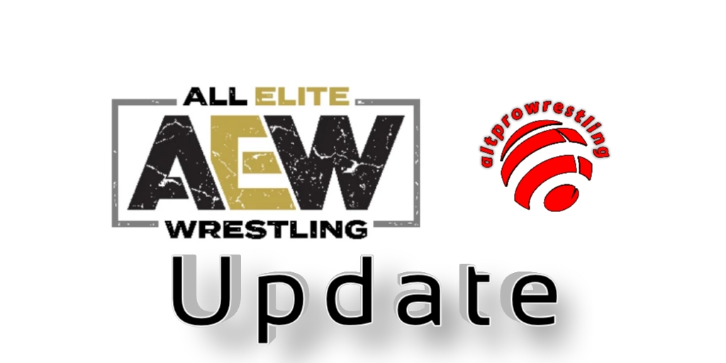 AEW – Update – Dark, Unrestricted, Unrivaled, Cody promo and Being the Elite