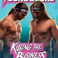 The Young Bucks announce new book - Killing The Business, From backyards to the big leagues