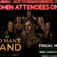 Pro Wrestling Eve announce women only attendees show for May