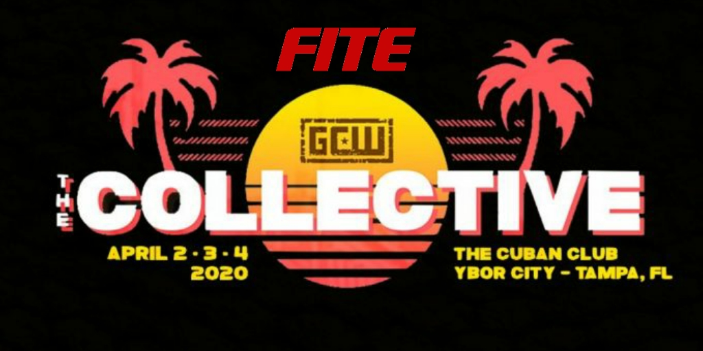 The Collective Bundle Available On Fite TV