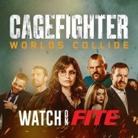 "Cagefighter: Worlds Collide - Information on film with AEW Champion Jon Moxley, Jay ""Christian"" Reso, Chuck Liddell, & Luke Rockhold"