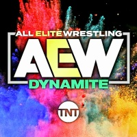 Lineup For June 3, 2020 AEW Dynamite